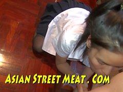 asiático bebês adolescentes indiano thai