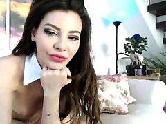 amateur artemismoon fingering herself on live webcam