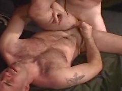 homosexuell muskel
