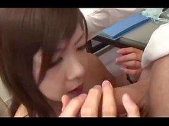 creampie sperma in bocca doppia penetrazione giapponese