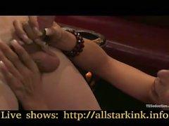 TS Seduction Complitation: tsseduction-allstarkink