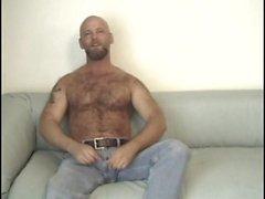 Hairy Studs Video vol 1 - Scene 2