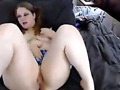 любительский толстушки большие сиськи брюнетка мастурбация