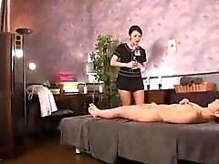 asiático bunda lésbica lamber uniforme