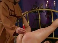 18videoz first date anal in stockings 2