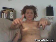 смотреть порно видео зрелая брюнетка в зеленом свитере - 7