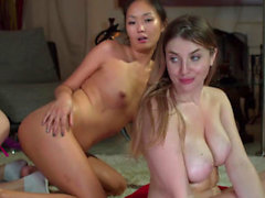 asiatisch big boobs blondine fetisch gruppen-sex