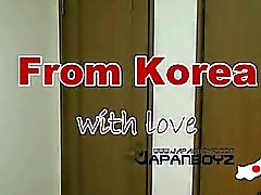 J Park from Korea with love