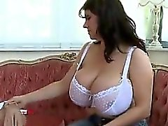 big boobs fetisch milf