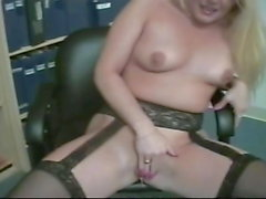Visit office for porn audition
