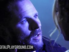 Digital Playground - Elite Assassin Jessa Rhodes Collects A Large Pay Day