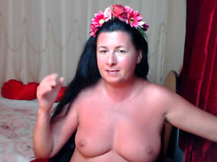Webcam Solo Italian Gina 18 years