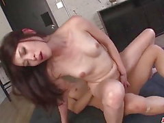 Mei Naomi shows off her naughty - More at javhd