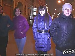 brightest joy in group session video clip 1
