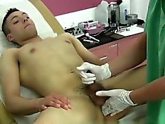 Uncut gay porn video massage He was breathing rigid and his