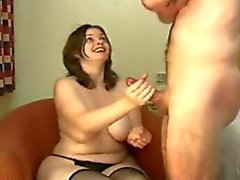 Cum on my wife - compilation