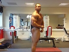 oink musclebull muscle masculin solo gai