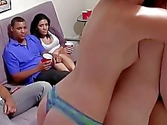 big natural tits blowjob coed oralsex