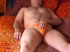 # Rub down 001 half aslant above