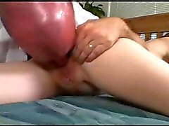 Ass Lick Blowjob MFF