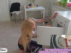 german skinny blonde submissive teen fuck at home