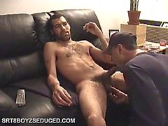 Sucking Hung Straight Boy Enrique