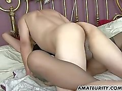 paar vaginalen sex oralsex blowjob