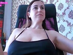amateur big boobs brünett milf