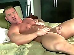 Bodybuilders, Big Muscles Videos