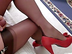 Nylon, Pantyhose, Stocking Videos