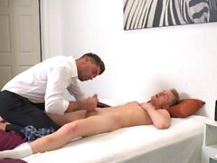 FamilyDick - Son Punished And Rammed By Stepdad