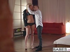 Babes - Nikolas and Jessi Gold - Taut and Tender