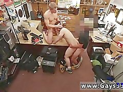 Cock sounding gay twink He sells his tight