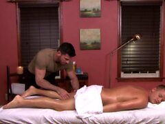 Gay Massage House 4 Part 3