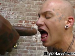 homosexual amateur corrida interracial negro