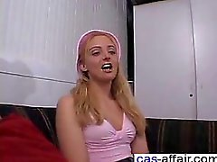 pussy from cas-affair - Lollipop girl