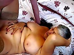 bbw blowjob fett fingersatz oma
