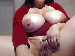 bbw big natural tits