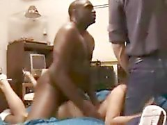 Asian Wife Takes Big Black