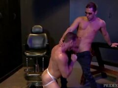 hd baiser putain de alex alexander