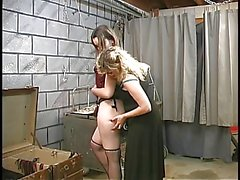 bdsm threesomes blondiner