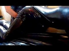 gai couple gay amateur latex fétiche
