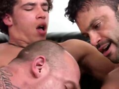 Rogan Richards Jake Deckard And Austin Merrick