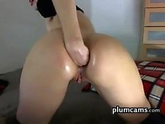 No sound Anal Sex Gaping Asshole Ass Fisting