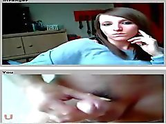 amateur kindje webcam