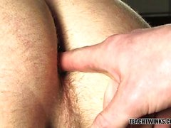sesso anale pompino caucasico gay