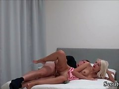 anal big cocks blondine blowjob