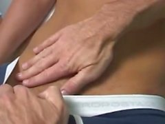 Teeny boys gay sex movies Giving head was