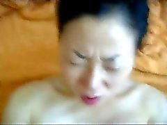 Sexy Chinese Wife Sex