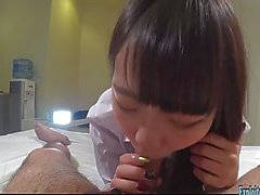 Jav Schoolgirl Sasaki Fucks Uncensored In Her Uniform Cute Teen Does BJ And Rides Hard
